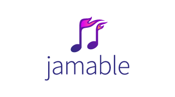 Logo for Jamable.com