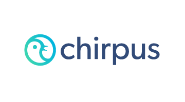 Logo for Chirpus.com