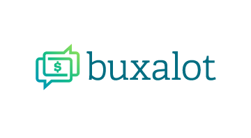 Logo for Buxalot.com