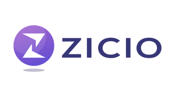 Logo for Zicio.com