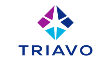 Logo for Triavo.com