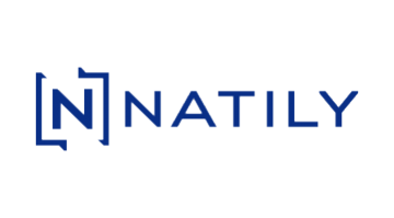 Logo for Natily.com