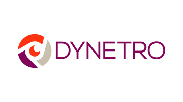 Logo for Dynetro.com