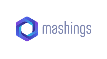 Logo for Mashings.com