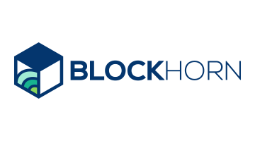 Logo for Blockhorn.com