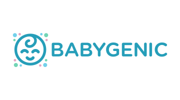 Logo for Babygenic.com