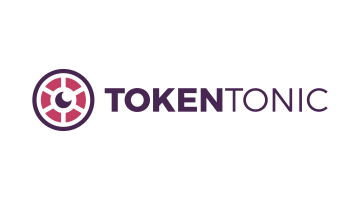 Logo for Tokentonic.com