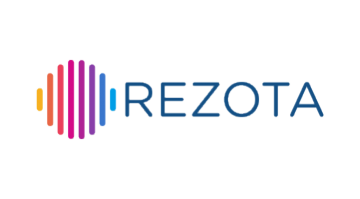 Logo for Rezota.com