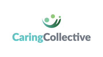 Logo for Caringcollective.com