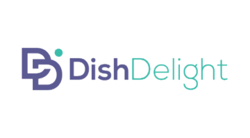 Logo for Dishdelight.com