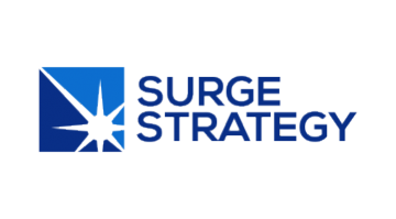 Logo for Surgestrategy.com