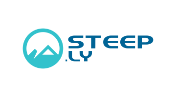 Logo for Steep.ly
