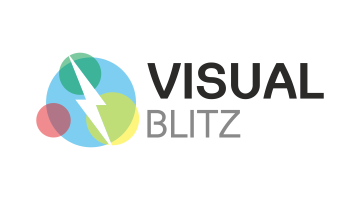 Logo for Visualblitz.com