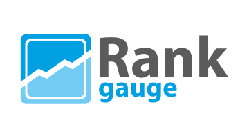 Logo for Rankgauge.com