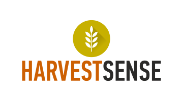 Logo for Harvestsense.com