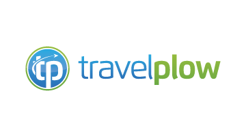 Logo for Travelplow.com