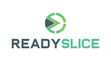 Logo for Readyslice.com
