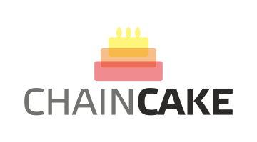 Logo for Chaincake.com