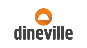 Logo for Dineville.com