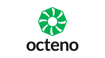 Logo for Octeno.com