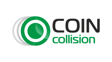 Logo for Coincollision.com
