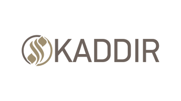 Logo for Kaddir.com