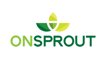 Logo for Onsprout.com
