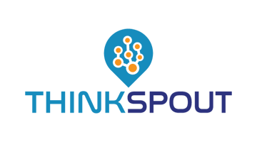 Logo for Thinkspout.com