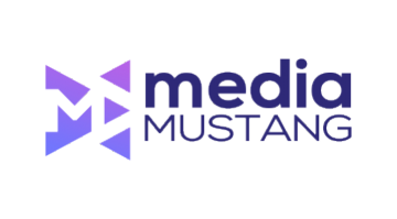 Logo for Mediamustang.com