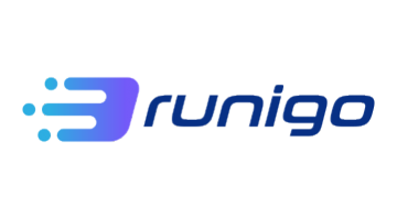 Logo for Runigo.com