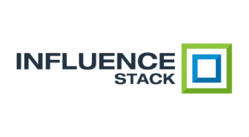 Logo for Influencestack.com