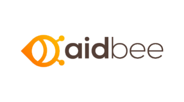 Logo for Aidbee.com