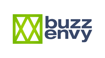 Logo for Buzzenvy.com