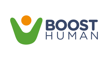 Logo for Boosthuman.com