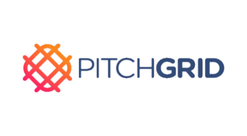 Logo for Pitchgrid.com