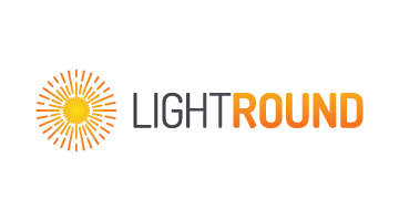 Logo for Lightround.com