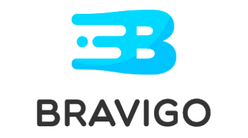 Logo for Bravigo.com