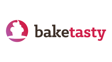 Logo for Baketasty.com