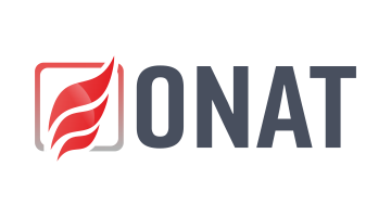 Logo for Onat.com