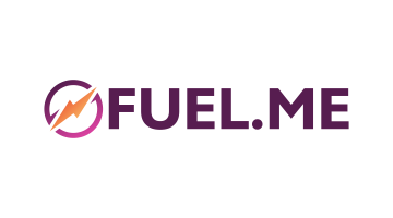 Logo for Fuel.me