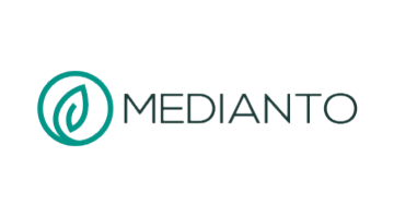 Logo for Medianto.com