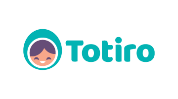 Logo for Totiro.com