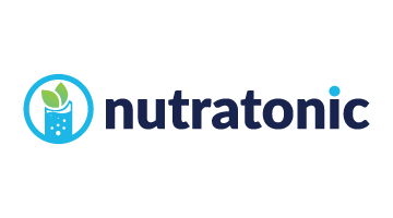 Logo for Nutratonic.com