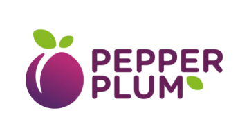 Logo for Pepperplum.com