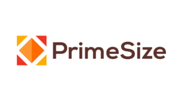Logo for Primesize.com