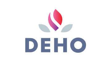 Logo for Deho.com