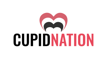 Logo for Cupidnation.com