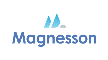 Logo for Magnesson.com
