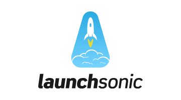 Logo for Launchsonic.com