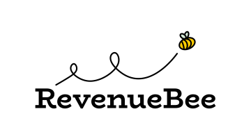 Logo for Revenuebee.com